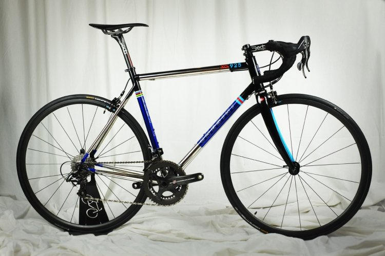 Chesini Custom Bikes